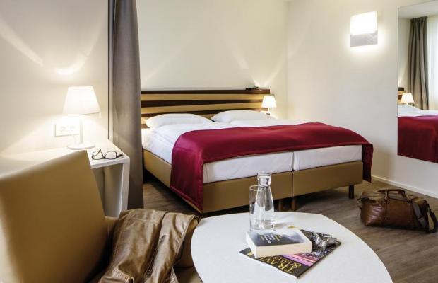 фото Austria Trend Hotel Beim Theresianum  изображение №14