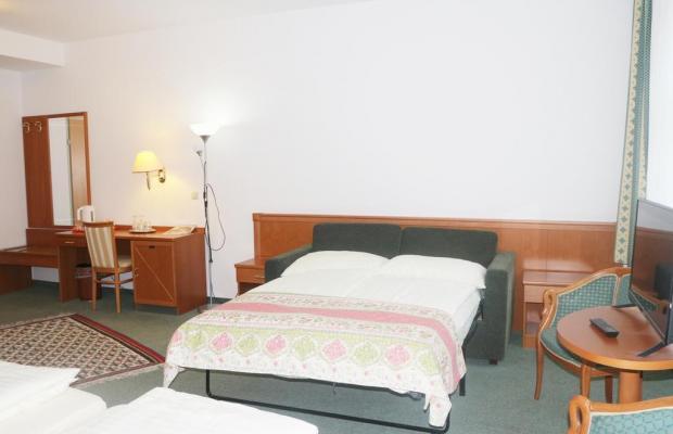 фото отеля Hotel Pension Arian изображение №9