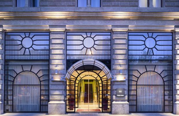 фото K+K Palais Hotel изображение №2