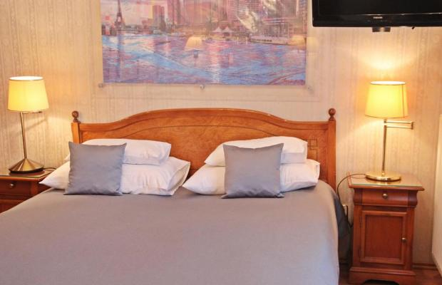 фото отеля Best Western Hotel Pension Arenberg изображение №17