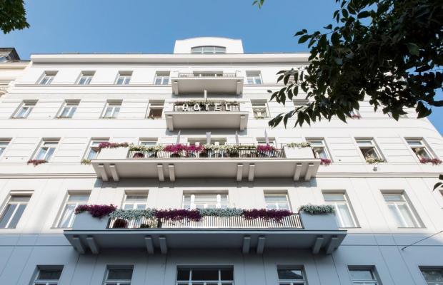 фото отеля Best Western Hotel Pension Arenberg изображение №1