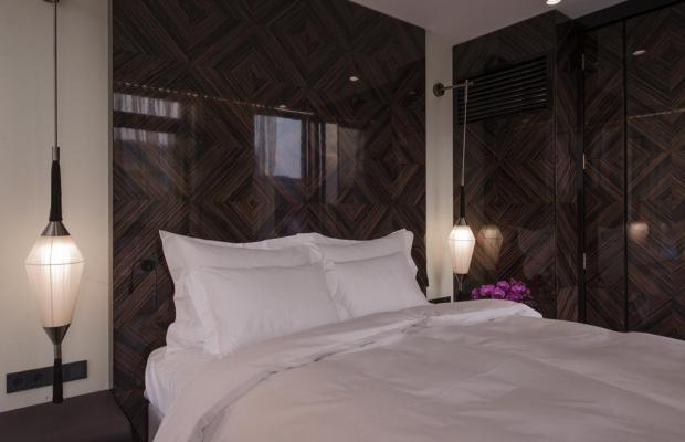 фотографии отеля Lamee Hotel изображение №15