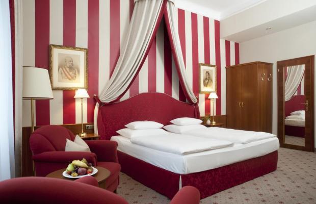 фотографии отеля Best Western Premier Kaiserhof изображение №27