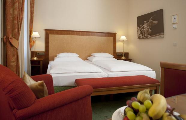 фото отеля Best Western Premier Kaiserhof изображение №25
