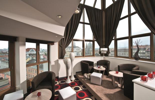 фото отеля Leonardo Hotel Vienna (ex. Mercure Wien Europaplatz) изображение №37