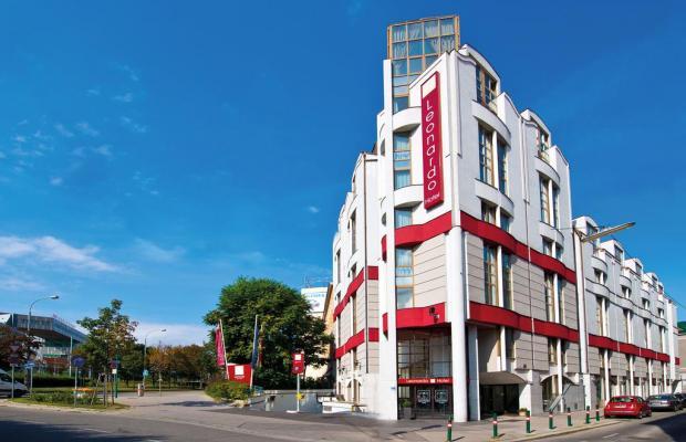 фото отеля Leonardo Hotel Vienna (ex. Mercure Wien Europaplatz) изображение №1
