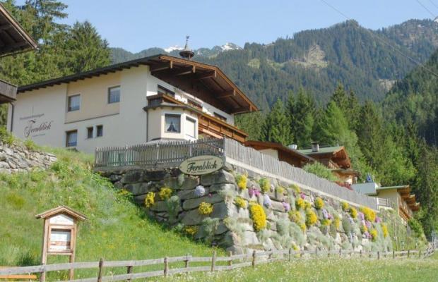 фотографии Haus Fernblick изображение №36