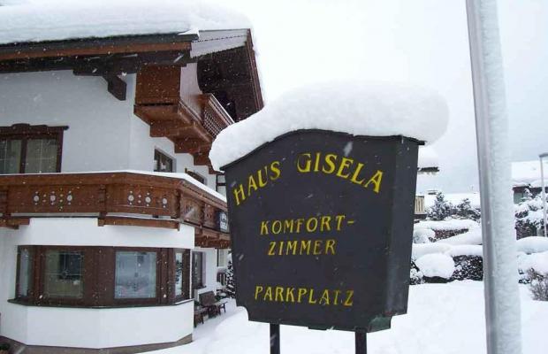 фото отеля Haus Gisela изображение №1