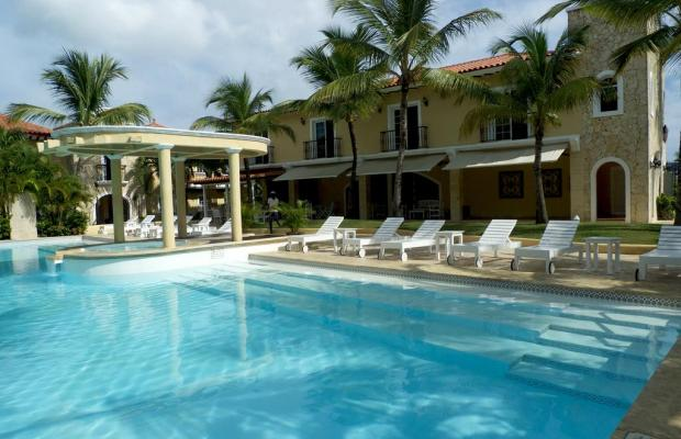 фото отеля The Golf Suites изображение №1