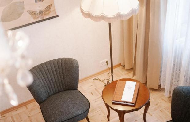 фотографии отеля Am Brillantengrund изображение №19