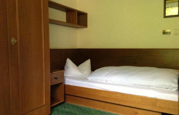 фотографии отеля St. Hubertushof изображение №19