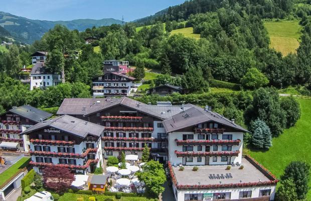 фото отеля St. Hubertushof изображение №5
