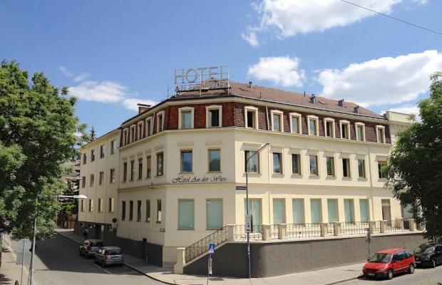 фото отеля An Der Wien изображение №1