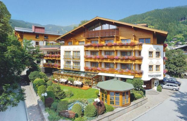 фото отеля Tirolerhof изображение №21