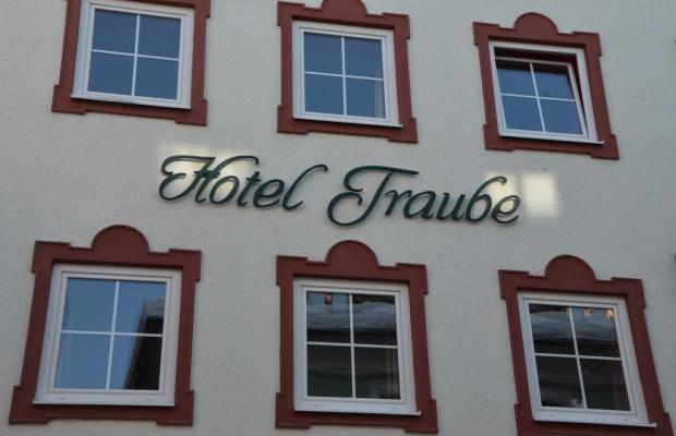 фото Hotel & Brasserie Traube изображение №2