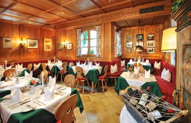 фото отеля Zum Hirschen изображение №9