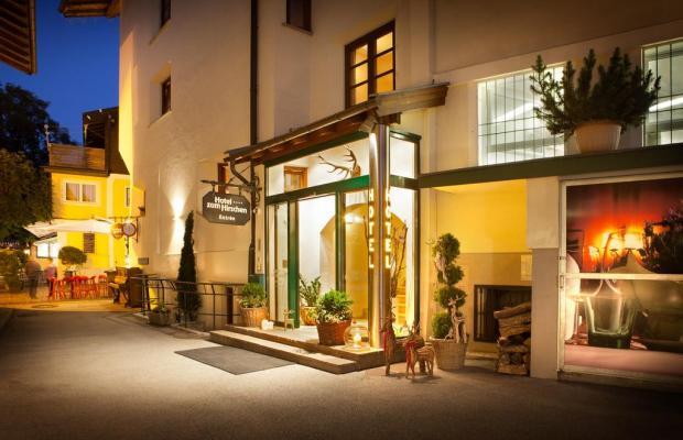 фото отеля Zum Hirschen изображение №5