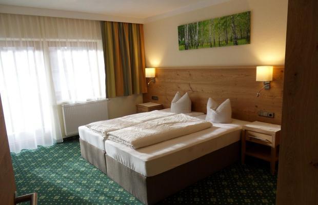 фото отеля Gastehaus Birkenhof изображение №25