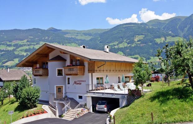 фотографии Landhaus Maria изображение №20