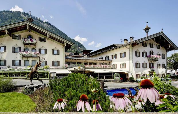 фотографии отеля Hotel Neue Post изображение №39
