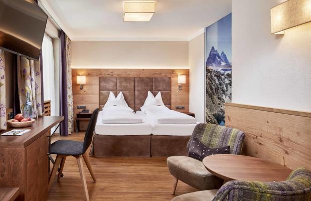 фотографии отеля Hotel Neue Post изображение №27