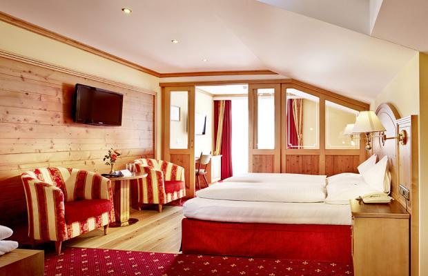фото отеля Hotel Neue Post изображение №5