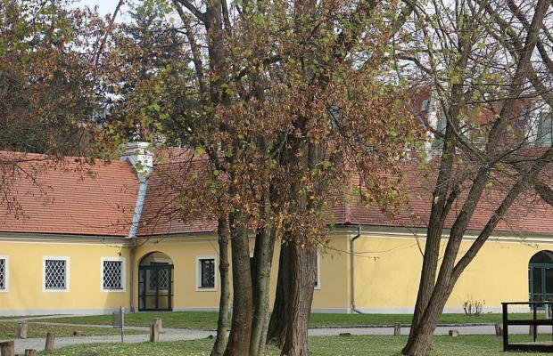 фото отеля Europahaus Wien изображение №9
