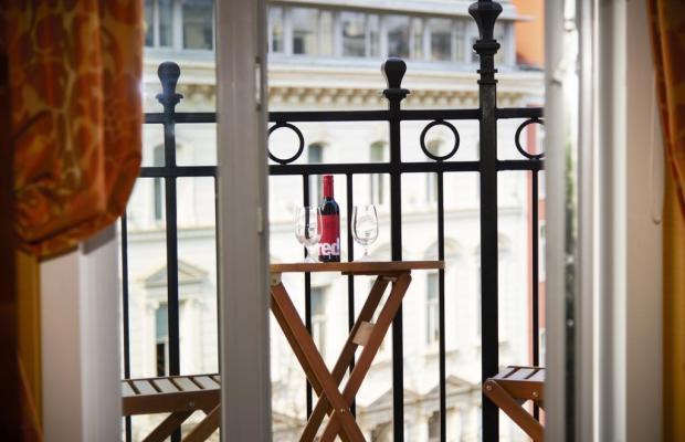 фотографии отеля Boutiquehotel Das Tyrol изображение №15