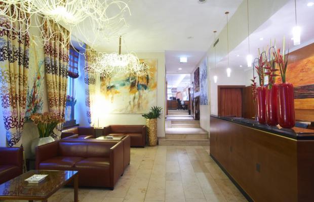 фотографии Boutiquehotel Das Tyrol изображение №8