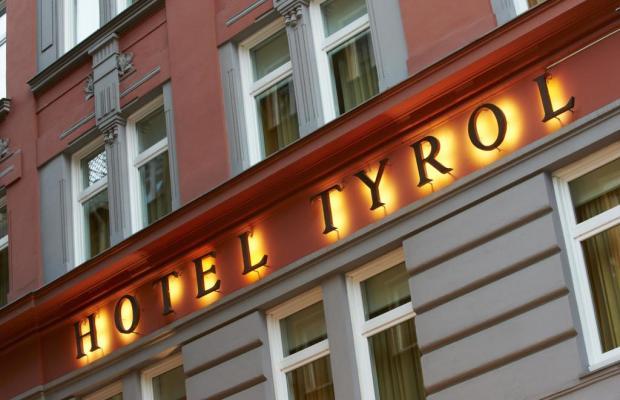 фото Boutiquehotel Das Tyrol изображение №2