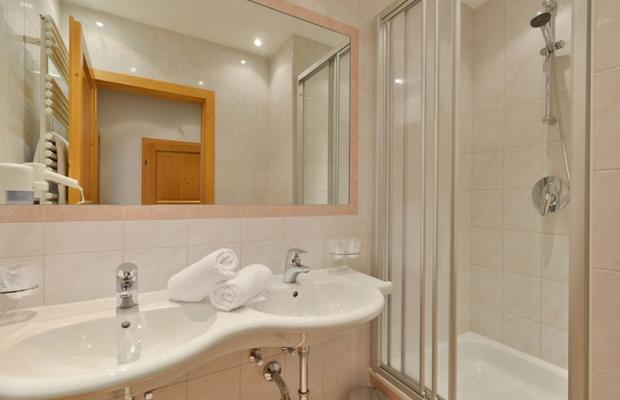 фото отеля Posthotel Mayrhofen (ех.Hotel Garni Postschlossl) изображение №65