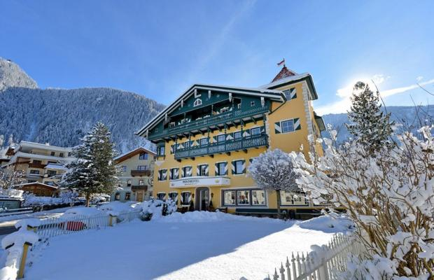 фотографии отеля Posthotel Mayrhofen (ех.Hotel Garni Postschlossl) изображение №39
