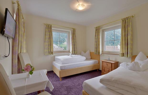 фото отеля Posthotel Mayrhofen (ех.Hotel Garni Postschlossl) изображение №13