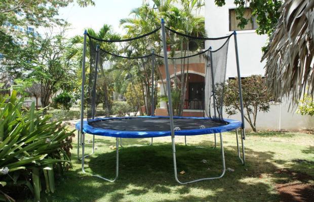 фото отеля Plaza Real Resort изображение №21
