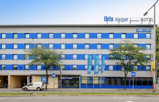 фото Ibis budget Wien Sankt Marx (ex. Etap Hotel Wien Sankt Marx) изображение №14