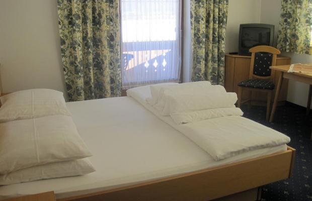 фото отеля Gaestehaus Schneeberger изображение №25
