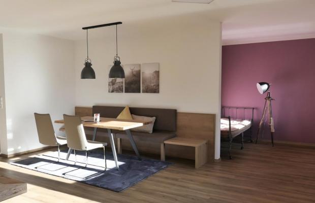 фото Alpin-Hotel Schrofenblick изображение №22