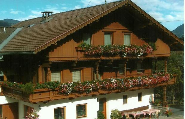 фото отеля Stofferhof Pension изображение №1
