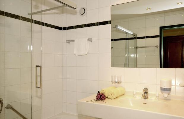 фото отеля Sporthotel Manni изображение №29