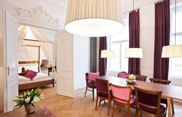 фото отеля Hollmann Beletage Design & Boutique изображение №9