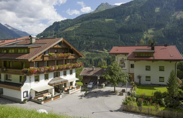 фото отеля Gasthof Thanner изображение №5