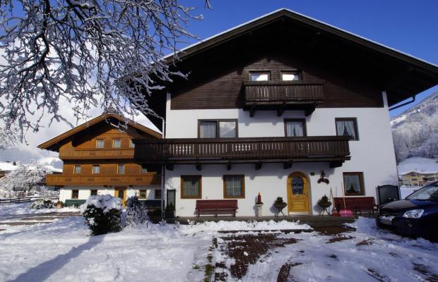 фото отеля Haus Traudl изображение №1