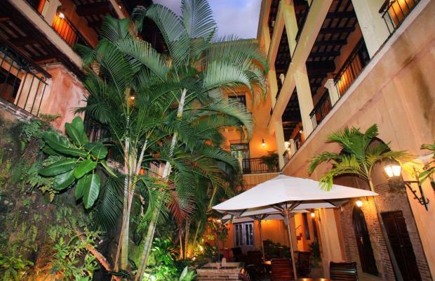 фотографии Boutique Hotel Palacio изображение №16