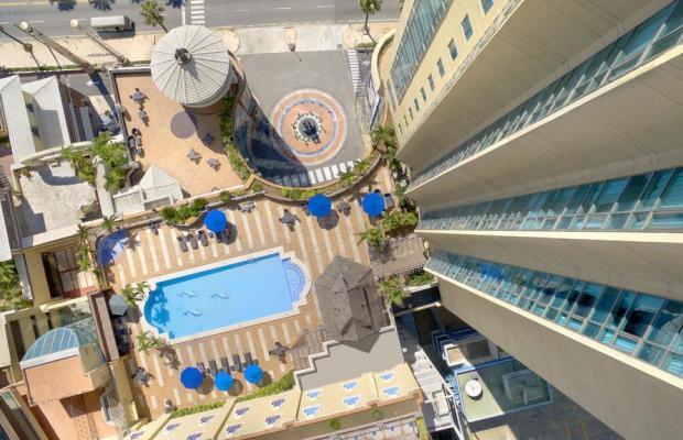 фото отеля Catalonia Santo Domingo (ех. Hilton Santo Domingo) изображение №37