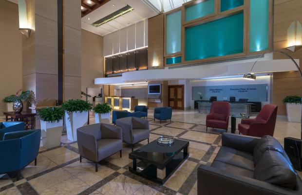 фотографии Catalonia Santo Domingo (ех. Hilton Santo Domingo) изображение №4
