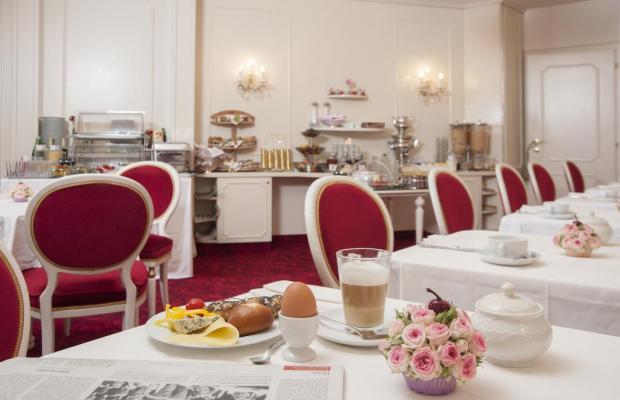 фотографии отеля Hotel Amadeus изображение №15