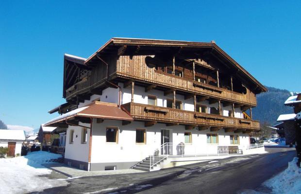 фото отеля Landhaus Heim изображение №25