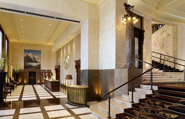фото отеля Park Hyatt изображение №21