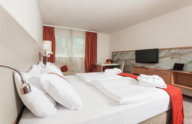 фотографии отеля FourSide Hotel & Suites Vienna (ex. Ramada Hotel & Suites Vienna) изображение №47