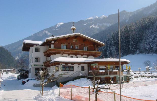 фото отеля Staonerhof изображение №1
